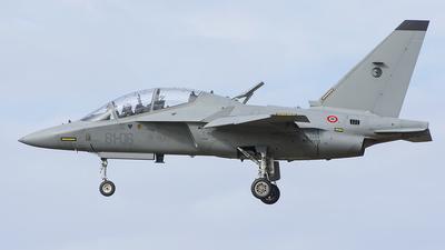 MM55213 - Alenia Aermacchi M-346 Master - Italy - Air Force