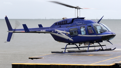 VH-NAU - Bell 206L-4 Long Ranger IV - Nautilus Aviation