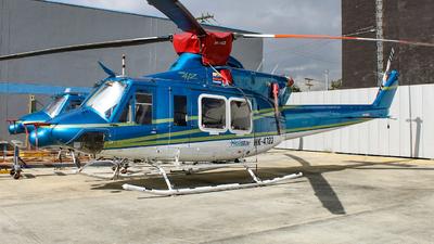 HK-4723 - Bell 412EP - Helistar Colombia