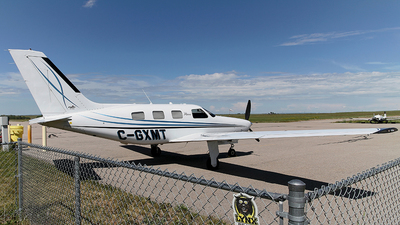 A picture of CGXMT - Piper PA46R350T - [4692041] - © Jean-Charles Sautaux