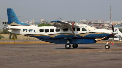 PT-MEX - Cessna 208B Grand Caravan - Private