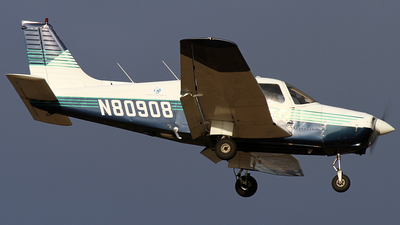 N80908 - Piper PA-28-161 Warrior II - Private