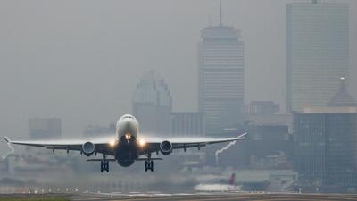 - Airbus A330-323 - Delta Air Lines