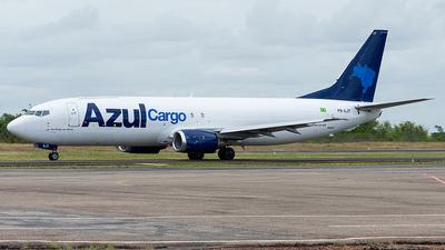 PR-AJY - Boeing 737-48E(SF) - Azul Linhas Aéreas Brasileiras