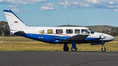 A picture of VHFIA - Piper PA31350 - [317752032] - © Jayden Laing