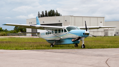 N129CG - Cessna 208B Grand Caravan - Private