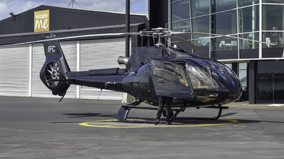 ZK-IFC - Eurocopter EC 130B4 - North Shore Helicopters