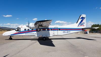 CS-AYT - Dornier Do-228-201 - Aero Vip