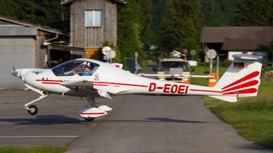 D-EOEI - HOAC DV-20-100 Katana - AeroClub Bodensee