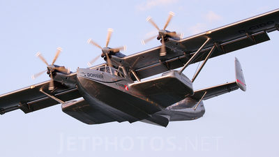 D-CIDO - Dornier Do-24ATT Amphibian - Private