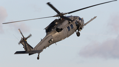 89-26208 - Sikorsky HH-60G Pave Hawk - United States - US Air Force (USAF)