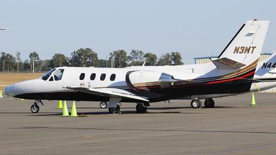N3WT - Cessna 501 Citation SP - Private