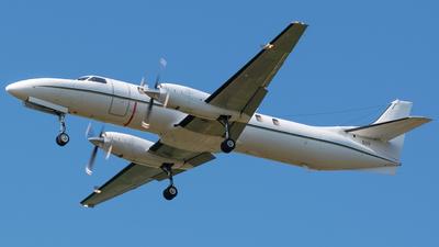 90-0530 - Fairchild SA227-BC Metro III - United States - US Navy (USN)