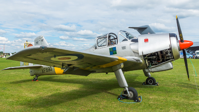 G-MOOS - Percival Provost T.1 - Private