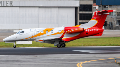 PT-PCH - Embraer 505 Phenom 300 - Private