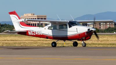 N6246B - Cessna T210M Turbo Centurion - Private