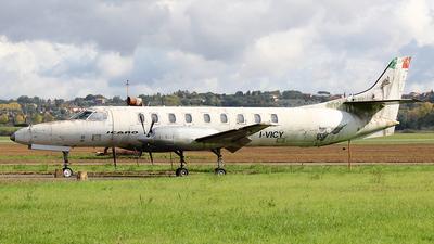 I-VICY - Fairchild SA227-DC Metro 23 - Icaro