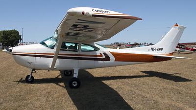 A picture of VHSPV - Cessna 182Q Skylane - [18266348] - © Daniel Tanner