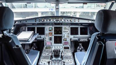 D-AIHB - Airbus A340-642 - Lufthansa