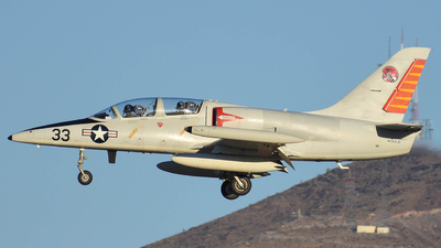 N160JC - Aero L-39 Albatros - Private