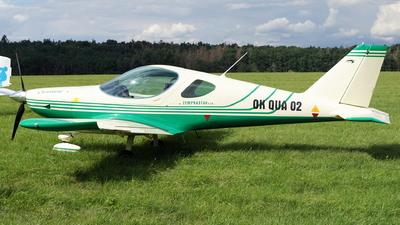 OK-QUA 02 - Roko Aero NG4 - Private