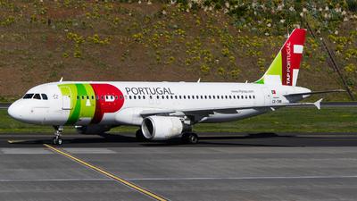 CS-TNR - Airbus A320-214 - TAP Portugal