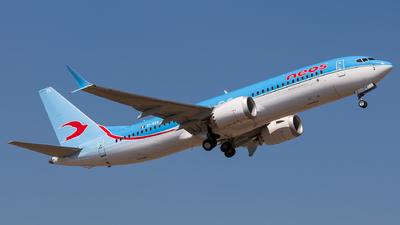 EI-RZA - Boeing 737-8 MAX - Neos