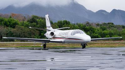 A picture of PTOKP - Cessna 550 Citation II - [5500460] - © Tiago Quirino