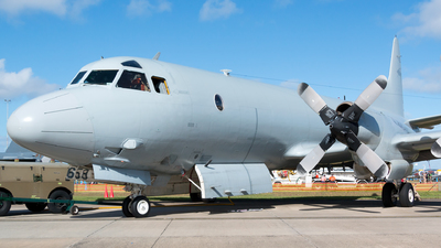 A9-658 - Lockheed AP-3C Orion - Australia - Royal Australian Air Force (RAAF)
