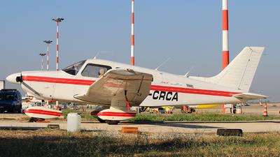 I-CRCA - Piper PA-28-181 Archer II - Aero Club - Carpi