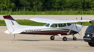 N738TT - Cessna 172N Skyhawk - Private
