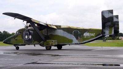 N262AG - Short 330 - McNeely Charter Service
