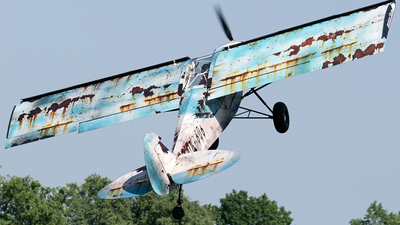 I-C783 - Zlin Shock Cub - Private