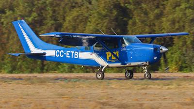 CC-ETB - Cessna TU206G Turbo Stationair - Chile - Policia de Investigaciones (PDI)