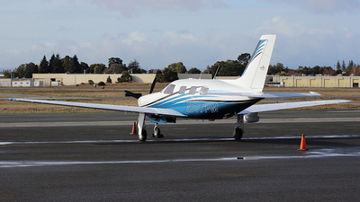 N397PM - Piper PA-46-350P Malibu Mirage - Private