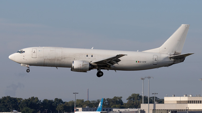 EI-STP - Boeing 737-4Q8(SF) - ASL Airlines