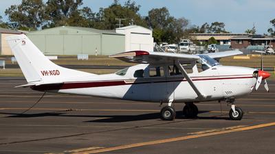 VH-XGD - Cessna U206G Stationair - Vectra Aviation