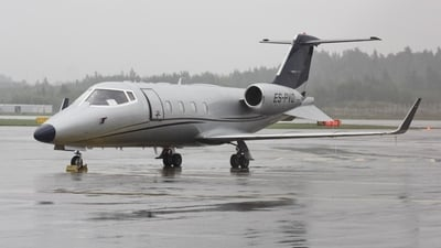 ES-PVD - Bombardier Learjet 55C - Avies Air Company