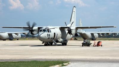 MM62221 - Alenia C-27J Spartan - Italy - Air Force