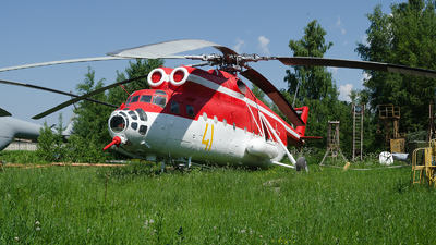 41 - Mil Mi-6 Hook - Russia - Air Force