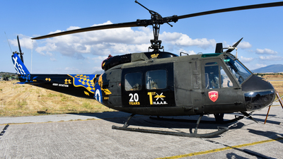 ES611 - Bell UH-1H Iroquois - Greece - Army