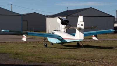 C-FFNQ - Lake La-4-180  - Private