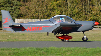D-MMTB - Roland Aircraft Z-602 - Private