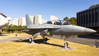 00-000 - KAI T-50 Golden Eagle - South Korea - Air Force