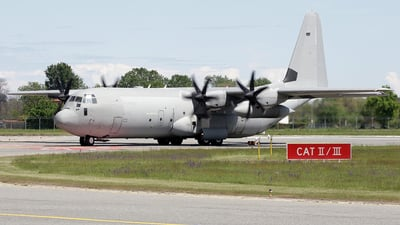 MM62193 - Lockheed Martin C-130J Hercules - Italy - Air Force
