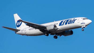 VQ-BHZ - Boeing 737-46M - UTair Aviation