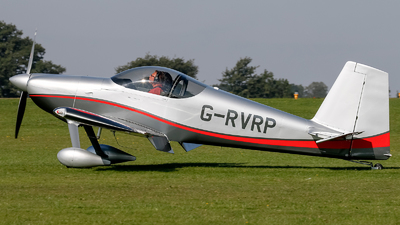 G-RVRP - Vans RV-7 - Private