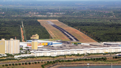 SJDS - Airport - Airport Overview