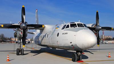 UR-WRA - Antonov An-24RV - South Airlines
