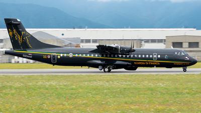 CSX62321 - ATR 72-600TMPA(P-72) - Italy - Guardia di Finanza